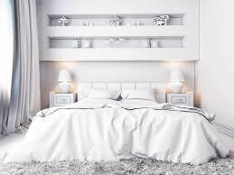 Jakie meble do białej sypialni?